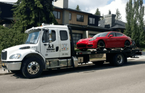 24 Hour Towing Pasadena